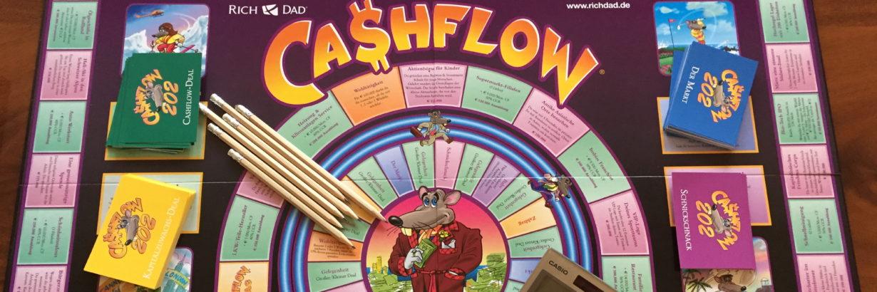 CashFlow Club Dresden e.V.